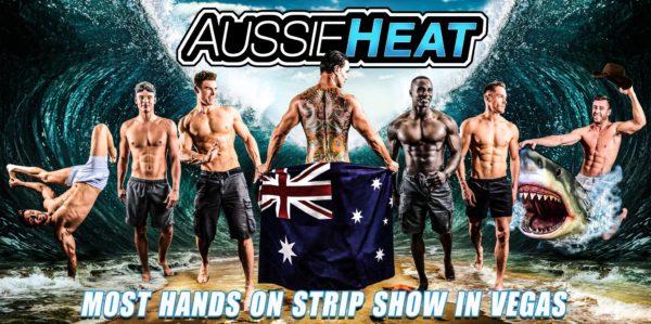 Aussie Heat Show Coupon