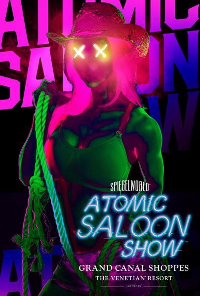 Atomic Saloon