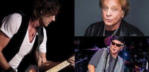Rick Springfield, Eddie Money and Tommy Tutone