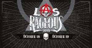 Las Rageous Festival