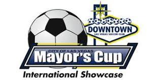Las Vegas Mayor's Cup International Soccer Tournament