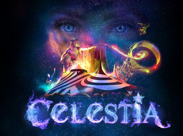 Celestia Coupon