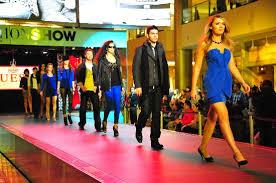Free Fashion Shows at Fashion Show Mall Las Vegas