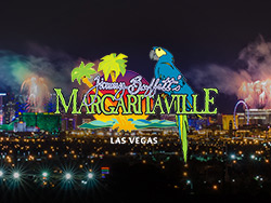 Margaritaville New Year's Eve Party