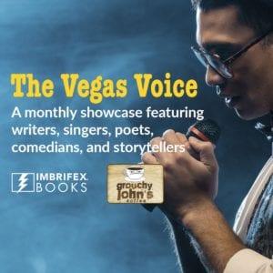 The Vegas Voice