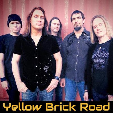 Yellow Brick Road Band
