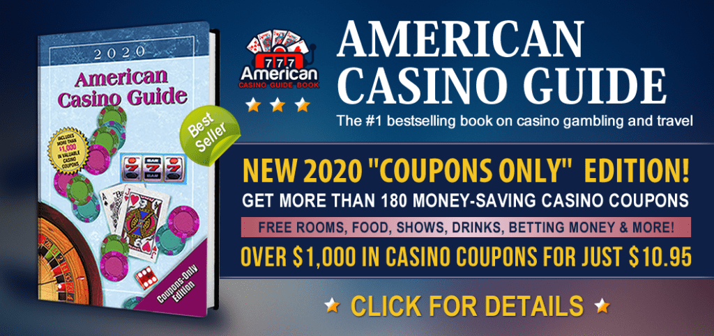 2020 American Casino Guide App Edition