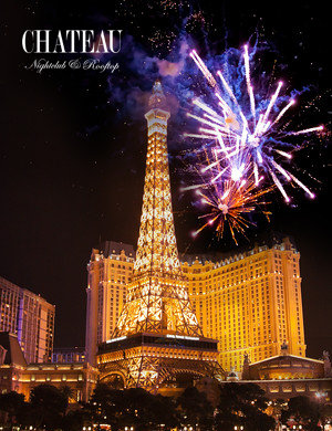 New Year's Eve at Chateau Nightclub