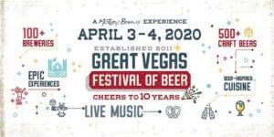 Great Vegas Festival of Beer