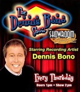 Dennis Bono Show