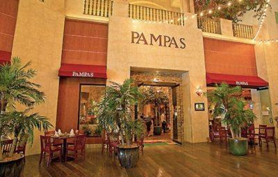 Valentine's Day, Pampas, Las Vegas