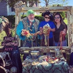 Pirate Fest Las Vegas
