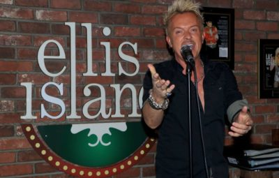 Ellis Island Karaoke Las Vegas