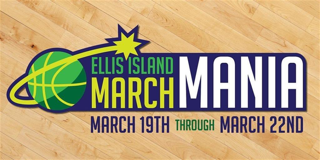 March Mania Ellis Island