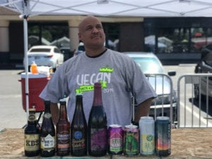 Vegan Tacos and Beer Festival
