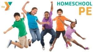 Virtual Home school PE