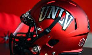 UNLV Football Runnin Rebels Las Vegas