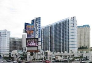 Ballys Hotel & Casino