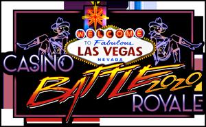 Casino Battle Royale Demolition Derby