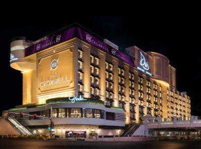 Cromwell Hotel & Casino