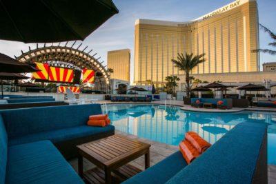 Daylight Beach Las Vegas