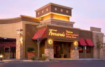 Ferraro's Las Vegas