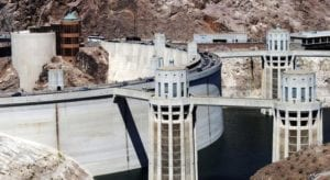 Grand Canyon Hoover Dam tour from Las Vegas