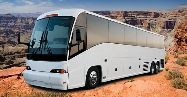 Grand Canyon West Bus Tour from Las Vegas