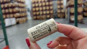Grape Expectation