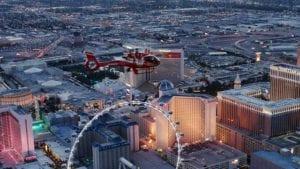 Las Vegas Flight of Flights