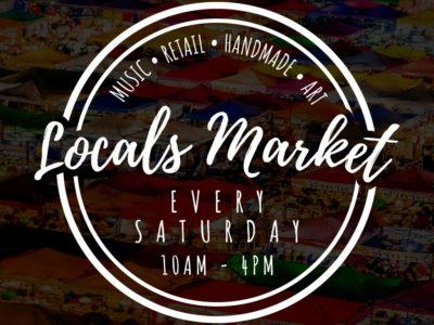 Locals Market Tivoli Village