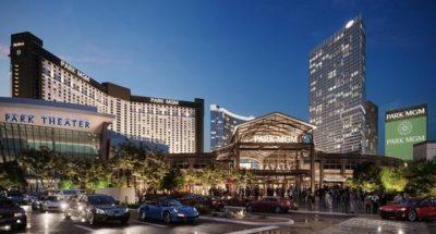 Park MGM Hotel & Casino