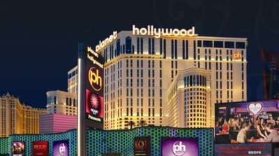 Planet Hollywood Hotel & Casino