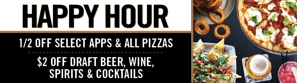 Yard House Las Vegas Happy Hour