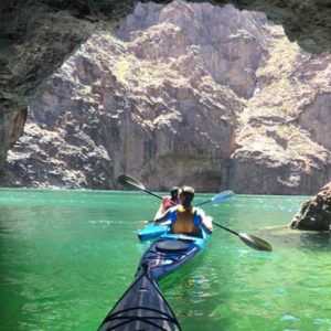 Las Vegas Kayak Tours Blazin Paddles discount coupon