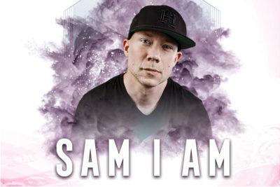 DJ Sam I Am