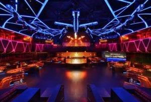 Hakkasan Nightclub Las Vegas