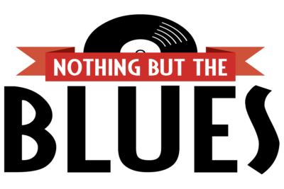 Nothing But The Blues with PJ Barth Duo