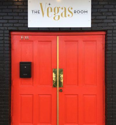 The Vegas Room