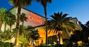 Tuscany Hotel Casino