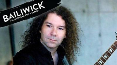 Bailiwick Dirk K