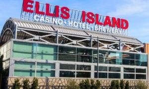 Ellis Island Casino and Brewery Las Vegas