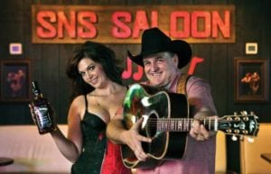 Saddle N Spurs Saloon