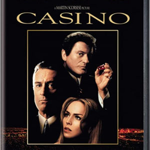 Casino DVD Movie