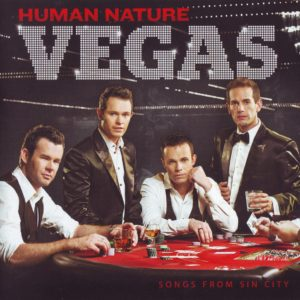 Human Nature 'Songs from Sin City' CD