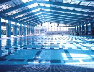 Las Vegas municipal pools