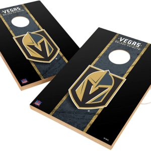 Victory Tailgate Vegas Golden Knights Cornhole Game