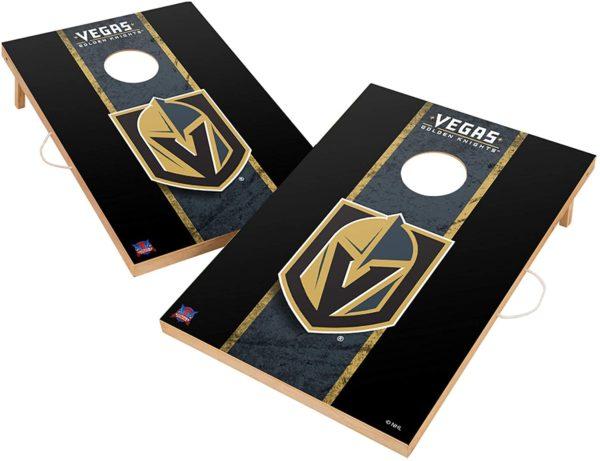 Victory Tailgate Vegas Golden Knights Cornhole Game