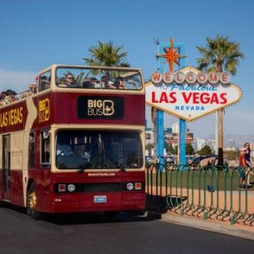 Discount Big Bus Tours Coupon