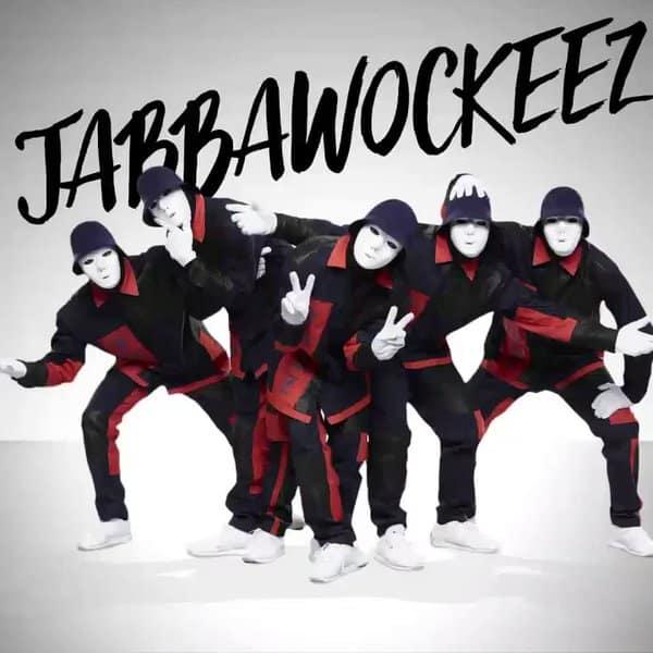 Jabbawockeez Las Vegas